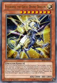 felgrand the great divine dragon yugioh ocg by yeidenex on deviantart