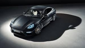 car porsche 2017 this is the all new porsche panamera top gear