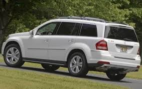 mercedes gl 500 used 2012 mercedes gl class for sale pricing features
