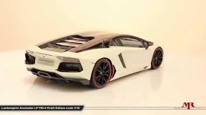 Lamborghini Aventador Lp700 4 Pirelli Edition - mr collection models lamborghini aventador lp 700 4 pirelli