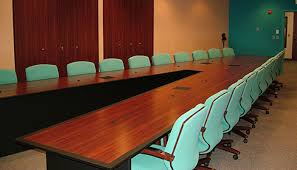 Large Conference Table Large V Shaped Conference Table