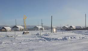 Oymyakon Map Oymyakon U2013 General Information U2013 Sakha Yakutia U2013 Heart Of Siberia