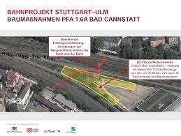 Bad Cannstatt Bahnhof Was Wurde Eigentlich Aus Pfa 1 5 Teil 2