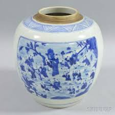 what are ginger jars search all lots skinner auctioneers