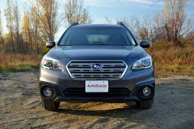 subaru mini pickup 2017 subaru outback 2 5i review autoguide com news