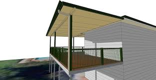 Insulated Patio Roof by Kwila Deck Insulated Patio Roof Holland Park Adaptit