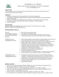 resume sles free download fresher resume sles for biotechnology jobs therpgmovie