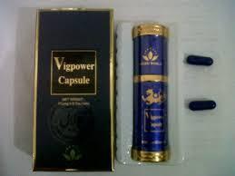 obat tradisional lemah syahwat vig power capsule
