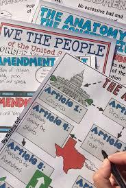best 25 us constitution amendments ideas on pinterest