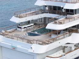 crazy facts about paul allen u0027s superyacht business insider