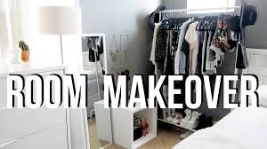 Minimal Bedroom Room Makeover Minimal U0026 Simple Youtube