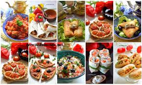recette cuisine recette du monde de recettes piochées au 4 coins du monde
