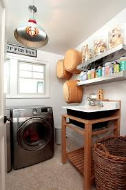 Decorate Laundry Room 10 Cozy Laundry Room Decorating Ideas Shelterness