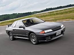 Nissan Skyline Gtr Msrp Nissan Skyline Gt R R32 Specs 1989 1990 1991 1992 1993