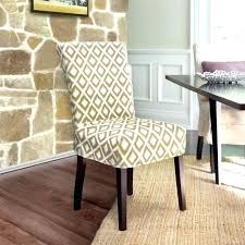 Slipcovers For Dining Chairs Slipcovered Dining Chairs Skirted Dining Chairs White Slipcovered