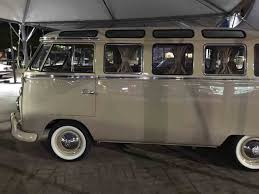 volkswagen van 2015 interior classic volkswagen bus for sale on classiccars com