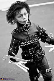 edward scissorhands costume edward scissorhands diy costume