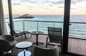 chambres d hotes à malo hôtel oceania 4 malo hôtel vue sur mer à malo