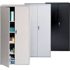mobile storage cabinet with lock stylish basyx hon 3 shelf metal storage cabinet locking metal