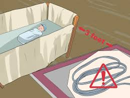 3 ways to keep your baby s room warm wikihow