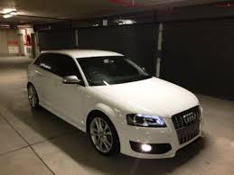 audi a3 s tronic for sale 2012 audi s3 sportback s tronic for sale in cape town r379 900