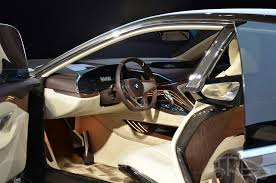 bmw future luxury concept bmw vision future luxury concept car the wealth