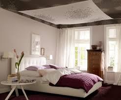 Schlafzimmer Einrichten Rosa Vintage Schlafzimmer Einrichten Verspielte Blumenmuster Als Akzent