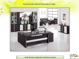 Commercial Interior Decorator Commercial Interior Decorators In Delhi Ncr
