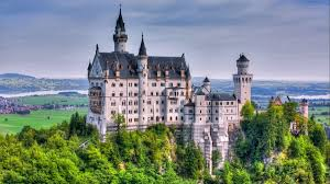 neuschwanstein castle the fairyland that is the hiding place of
