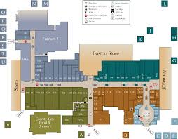 hair salon floor plans mall directory west towne mall