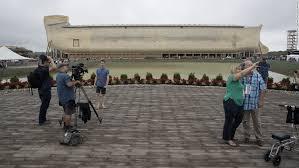 noah s ark opens at kentucky theme park cnn