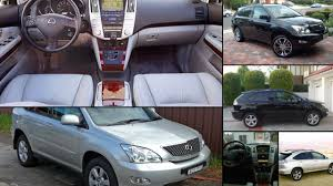 lexus rx 2004 2004 lexus rx news reviews msrp ratings with amazing images