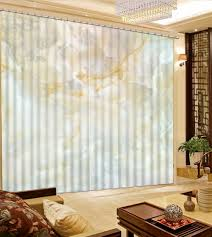 Livingroom Curtain by Online Get Cheap Curtain Art Aliexpress Com Alibaba Group