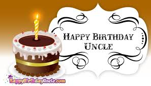 graphics for happy birthday uncle graphics www graphicsbuzz com