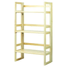 stackable bookcases solid wood bookcase java solid wood stackable folding bookshelf solid wood