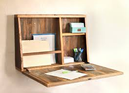 Secretary Desks For Small Spaces by Drop Down Secretary Desk Wall Mounted Desk For Small