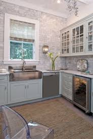 Gray Kitchen Rug Design Ideas - Kitchen sink rug