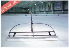 Backyard Hockey Rink Kit by Nicerink Rink In A Box Hockeyshot