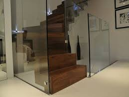 Glass Banisters For Stairs Frameless Glass Balustrade Fo Balustrade Sydney Authority