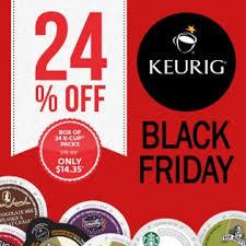 black friday k cup deals keurig canada black friday coupon deals 24 off k cups