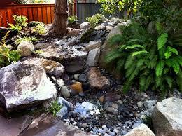 Backyard Pondless Waterfalls pondless waterfalls ecoyards