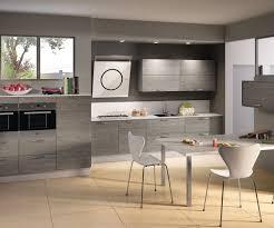 modeles de cuisines cuisine contemporaine avec lot cuisines cuisiniste aviva modele de