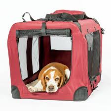 Dog Crate Covers The Best Soft Dog Crates In 2017 Dogs Recommend