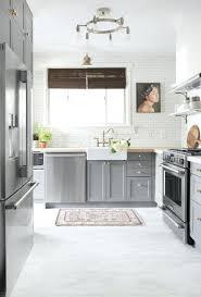 grey kitchen floor ideas kitchen ideas with cabinets popular cabinet white kitchen