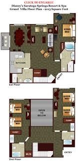 disney saratoga springs treehouse villas floor plan saratoga springs two bedroom villa floor plan www redglobalmx org