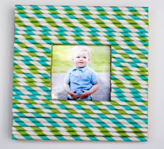 craft photo frames for kids home decorating interior design