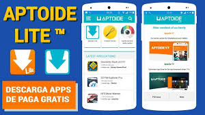 lite apk aptoide lite apk for any android phone