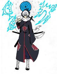 original naruto character pic1 shiyugotenshi deviantart