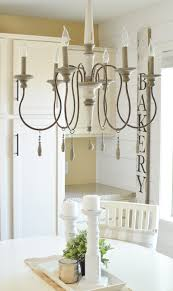 Cottage Style Chandeliers Chandeliers Design Wonderful Updated Farmhouse Style Breakfast
