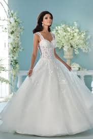 Mon Cheri Wedding Dresses The Stunning New David Tutera For Mon Cheri Wedding Dress